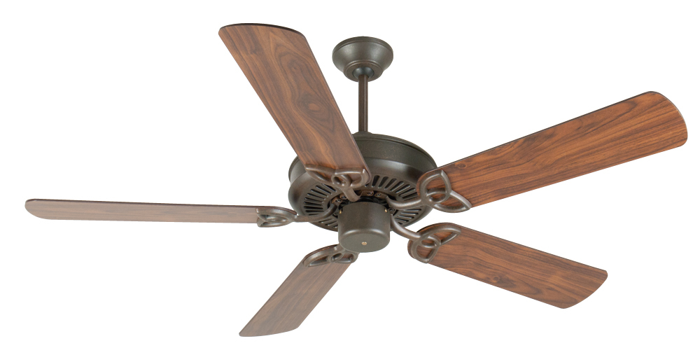 Cxl 52 ceiling fan kit in aged bronze textured p9rm the lighthouse cxl 52 ceiling fan kit in aged bronze textured aloadofball Image collections